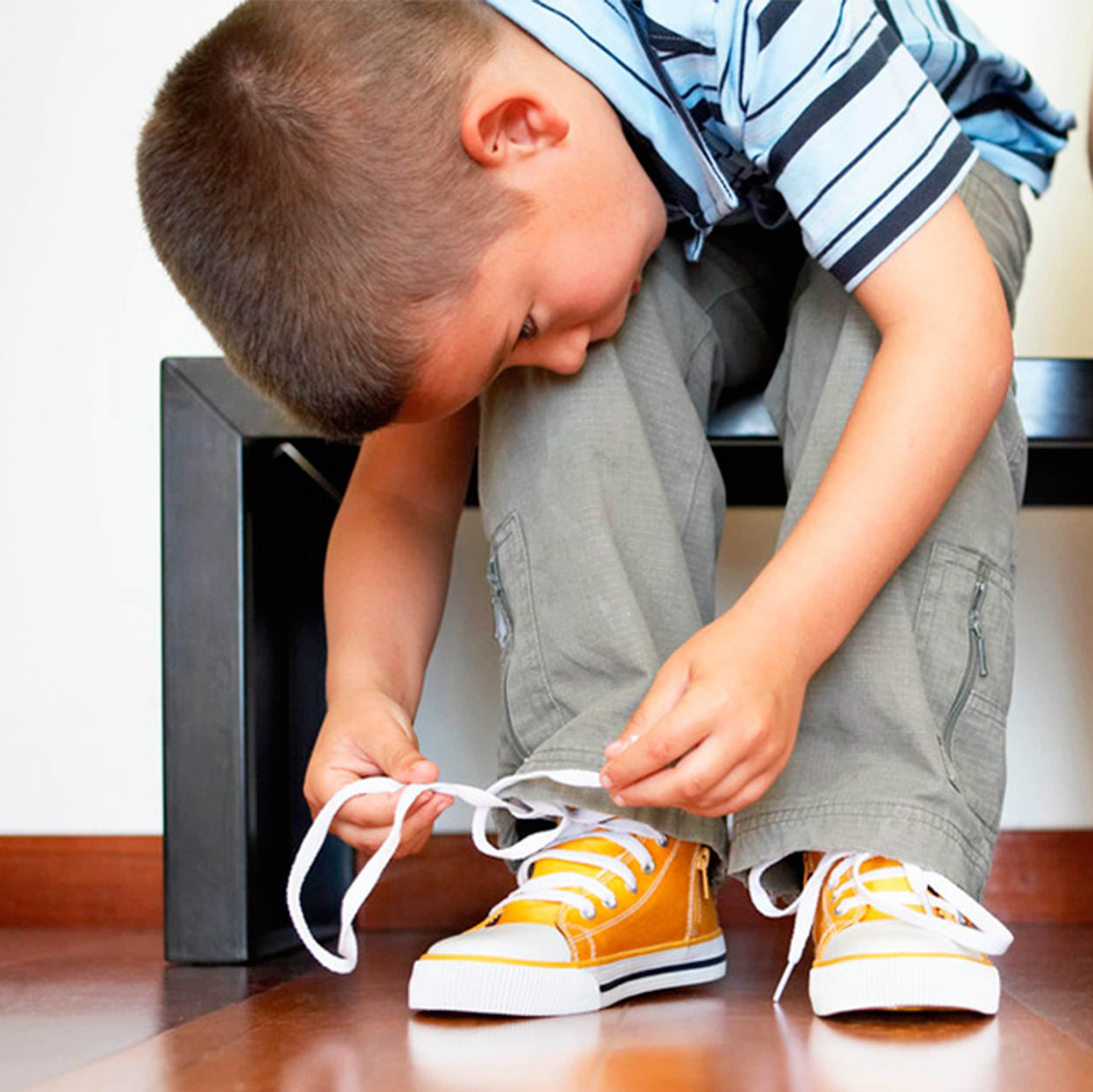 Calzado infantil de calidad para niño online