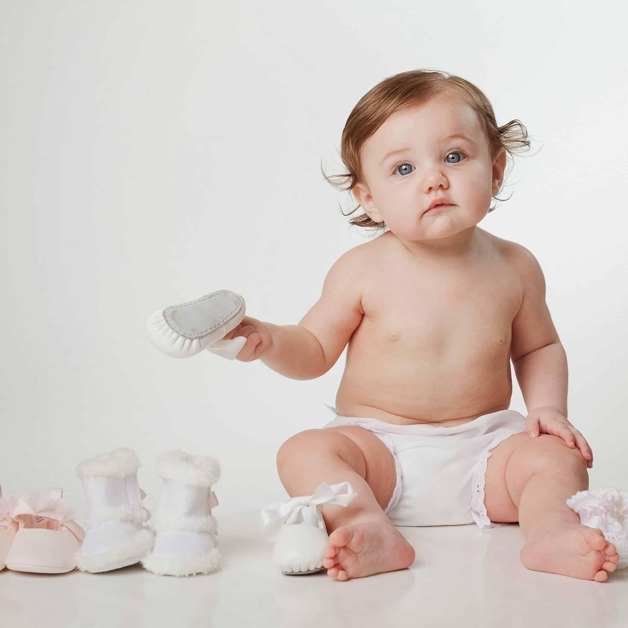 Calzado infantil de calidad para bebé en Chikihuellas