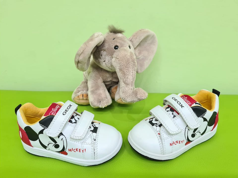 zapatos disney infantiles
